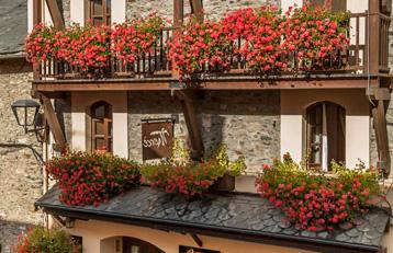 HOTEL FONDA MERCE