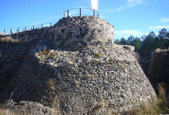 Castillo de Llívia