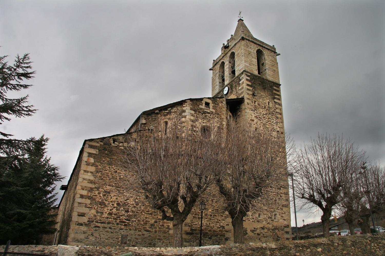 Església Nostra senyora dels Àngels