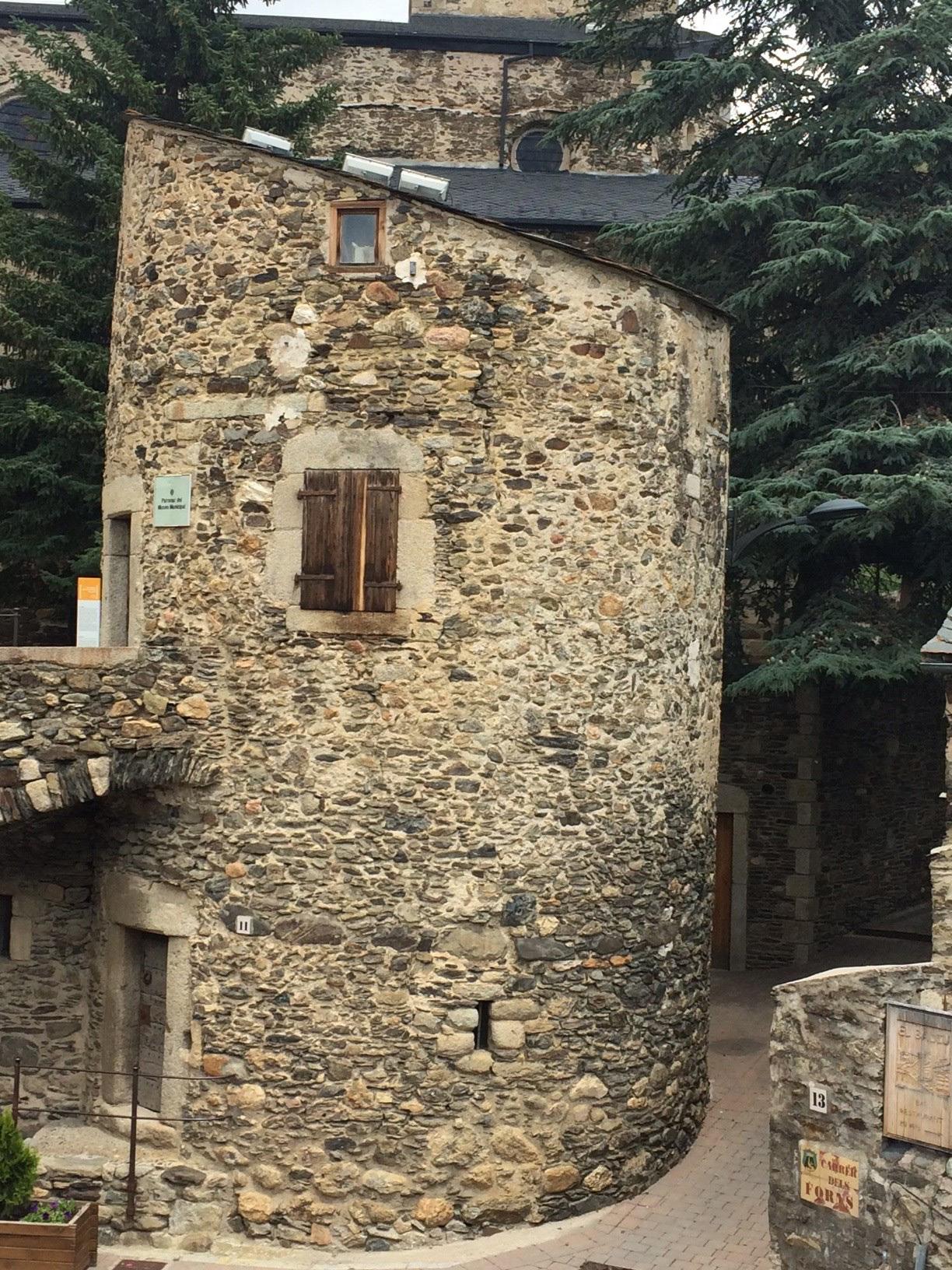 Torre Bernat de So