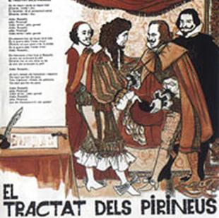 Tractat dels Pirineus