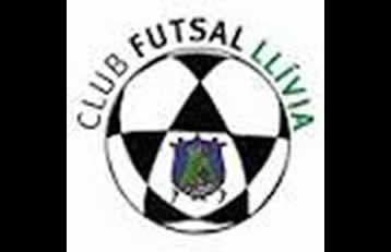 Futsal Llívia