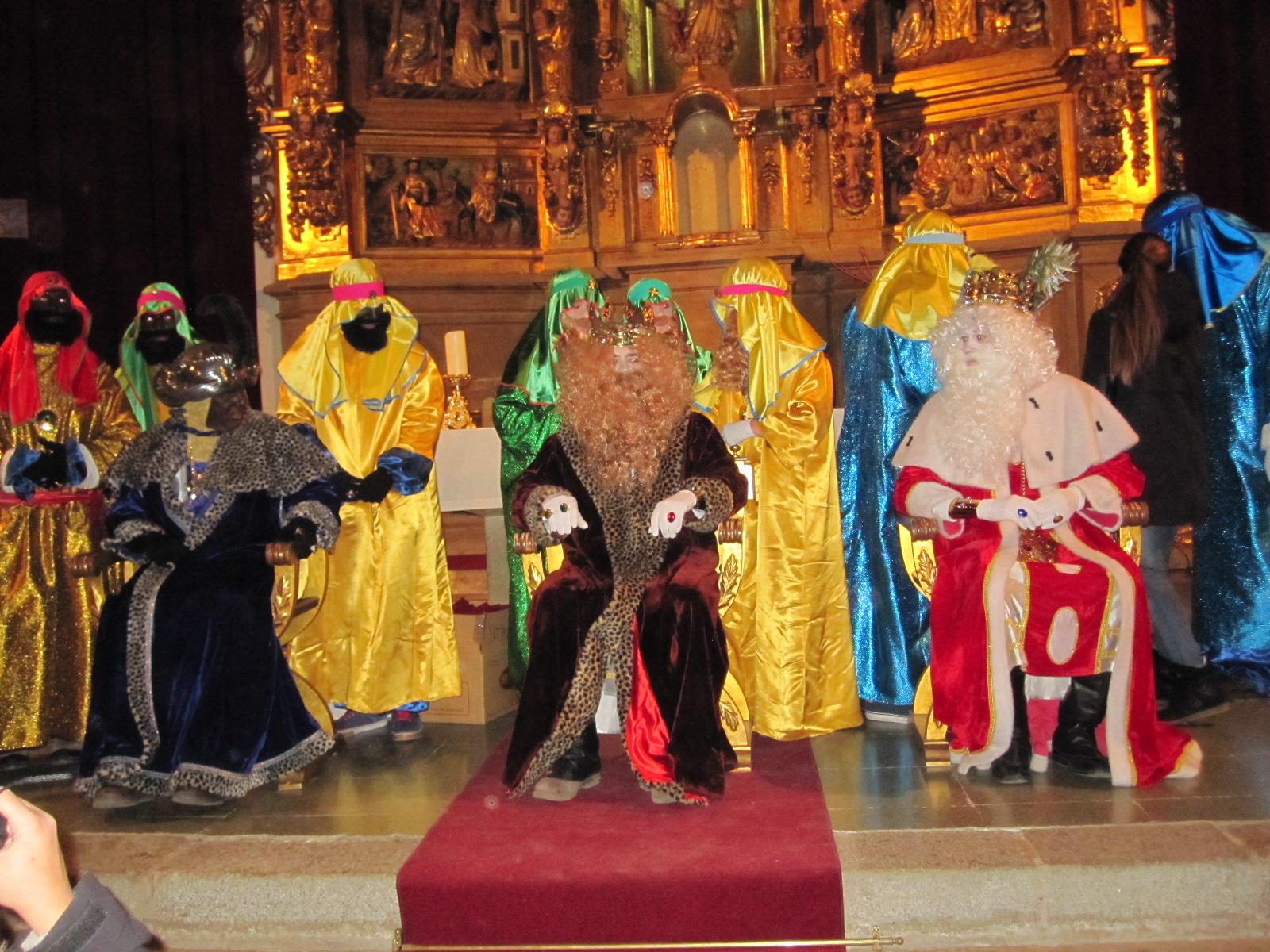Festes i tradicions