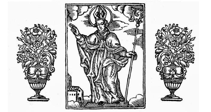 Légendes de Sant Guillem