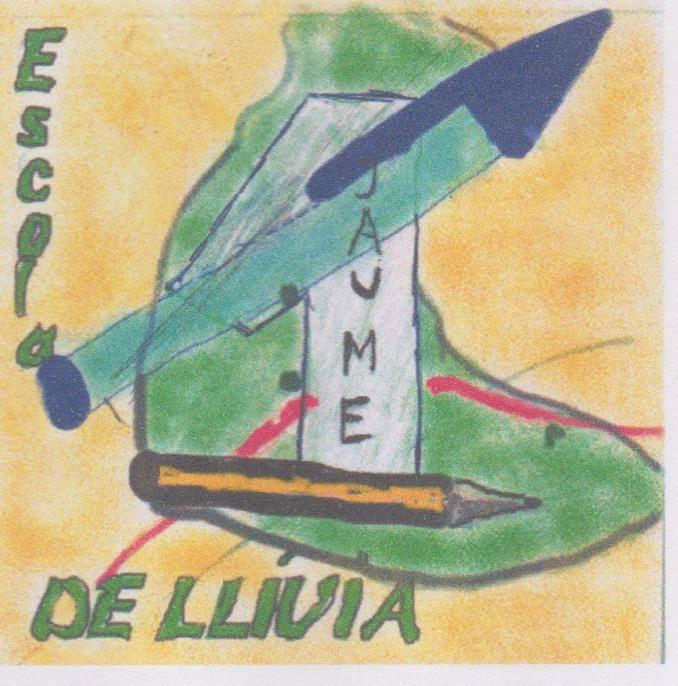 Image result for ampa 1 llivia logo