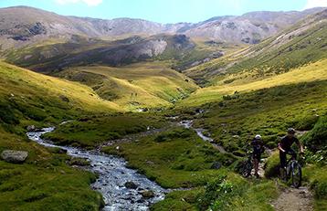 Valle de Eina