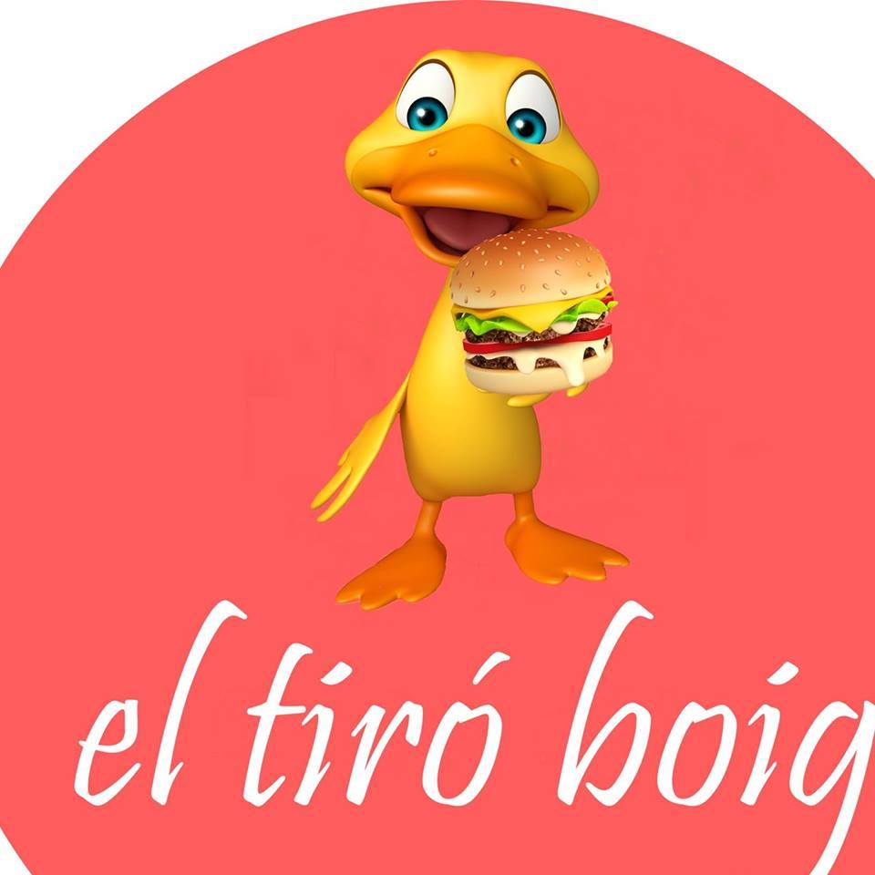 EL TIRÓ BOIG